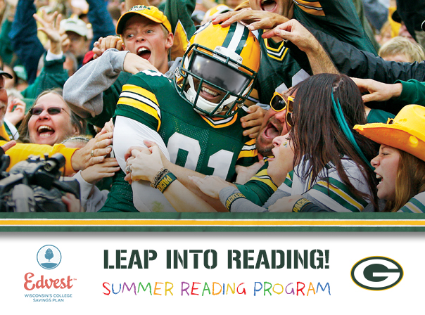 LeapIntoReading